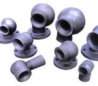 供应用于电厂脱硫喷嘴的碳化硅脱硫喷嘴·工业喷嘴·异型件