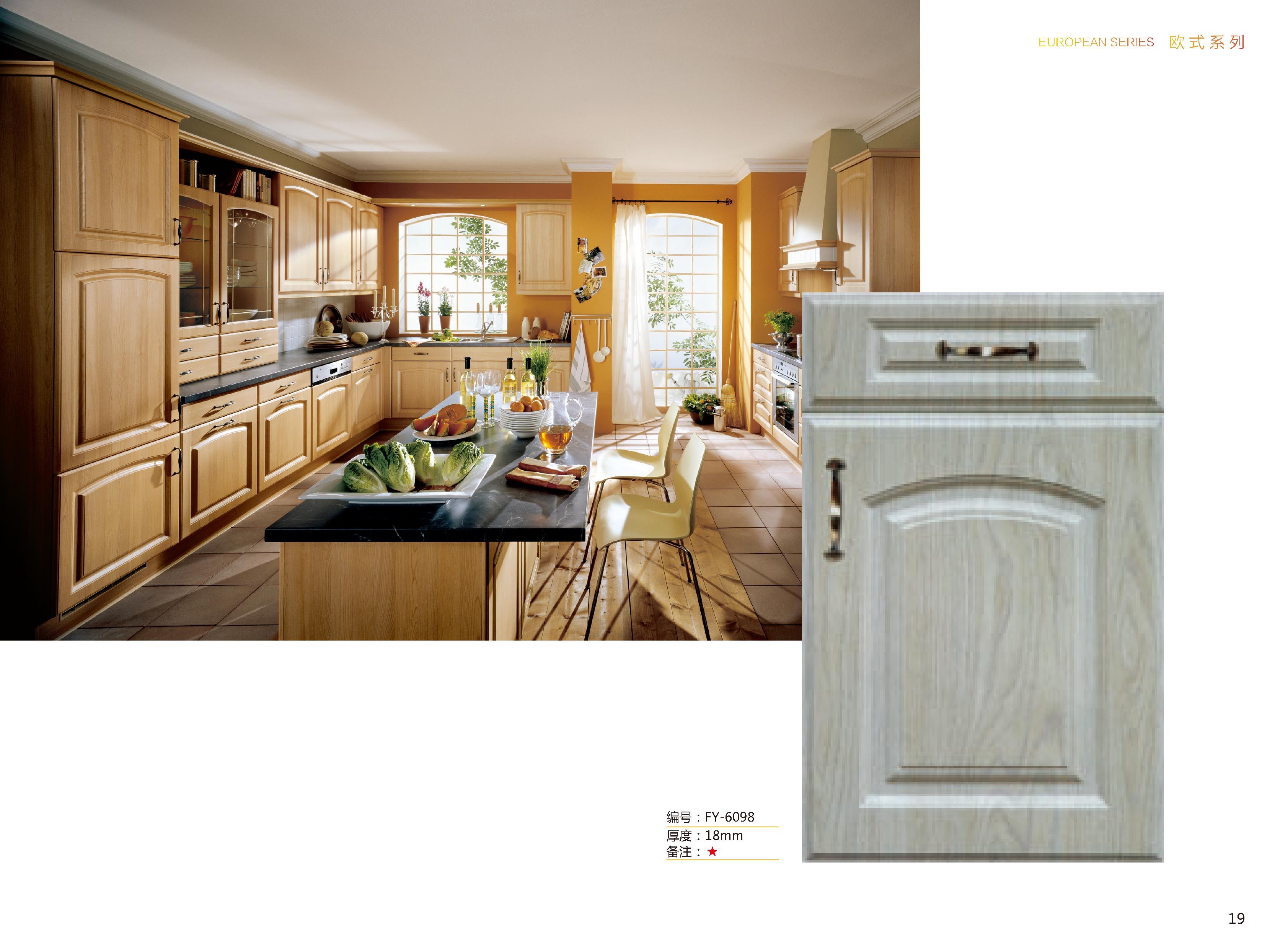 供应用于欧式厨房|衣柜定制|欧式家具的江西南