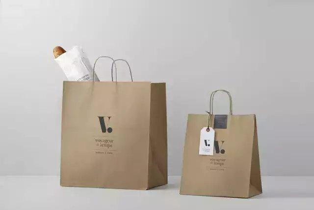 供应手挽袋、纸袋、厂家订做手提袋