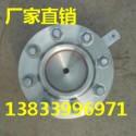 供应用于给水泵多级的GD87单级节流孔板DN50 不锈钢节流孔板生产厂家