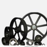 皮带轮配重铁生产商 铸铁皮带轮报价 铁合金盘毂厂家 铸造配重铁 东莞灰铸铁价格
