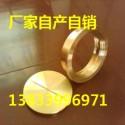 DN100铸铁清扫口图片