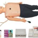 供应高级多功能急救训练模拟人-上海心肺复苏模型-哪里有心肺复苏模型厂家-优质心肺复苏模型厂家-心肺复苏模型价格