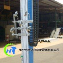 粉末静电自动喷涂设备采购报价10min快速换色喷粉房系统