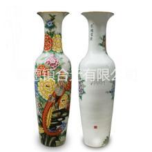 供应用于装饰的落地大花瓶