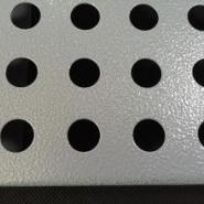 传祺4S店外墙镀锌钢板装饰大样图图片