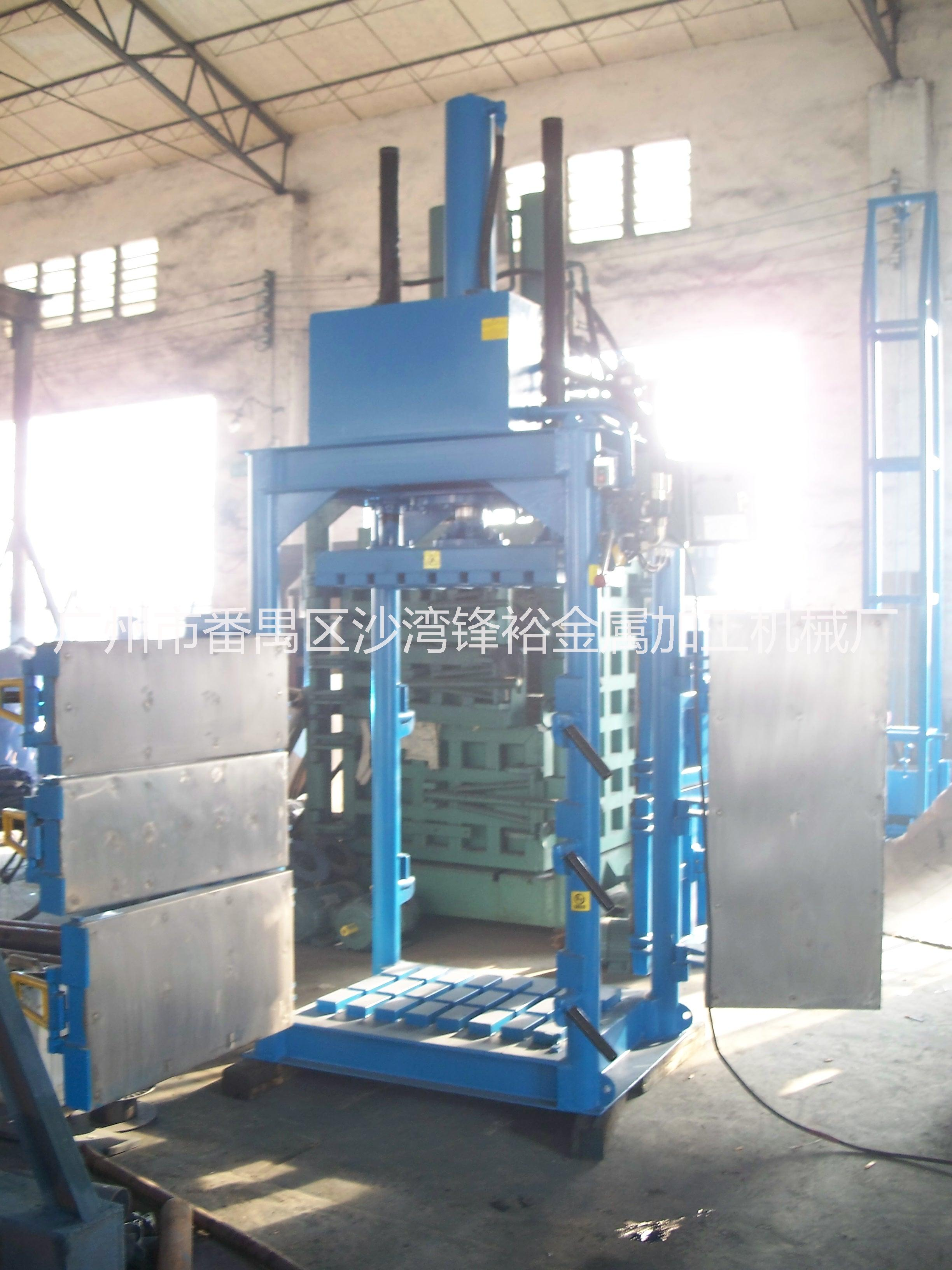 液压打包机使用说明一,安装步骤本机必须平稳放在混凝土上,基础视