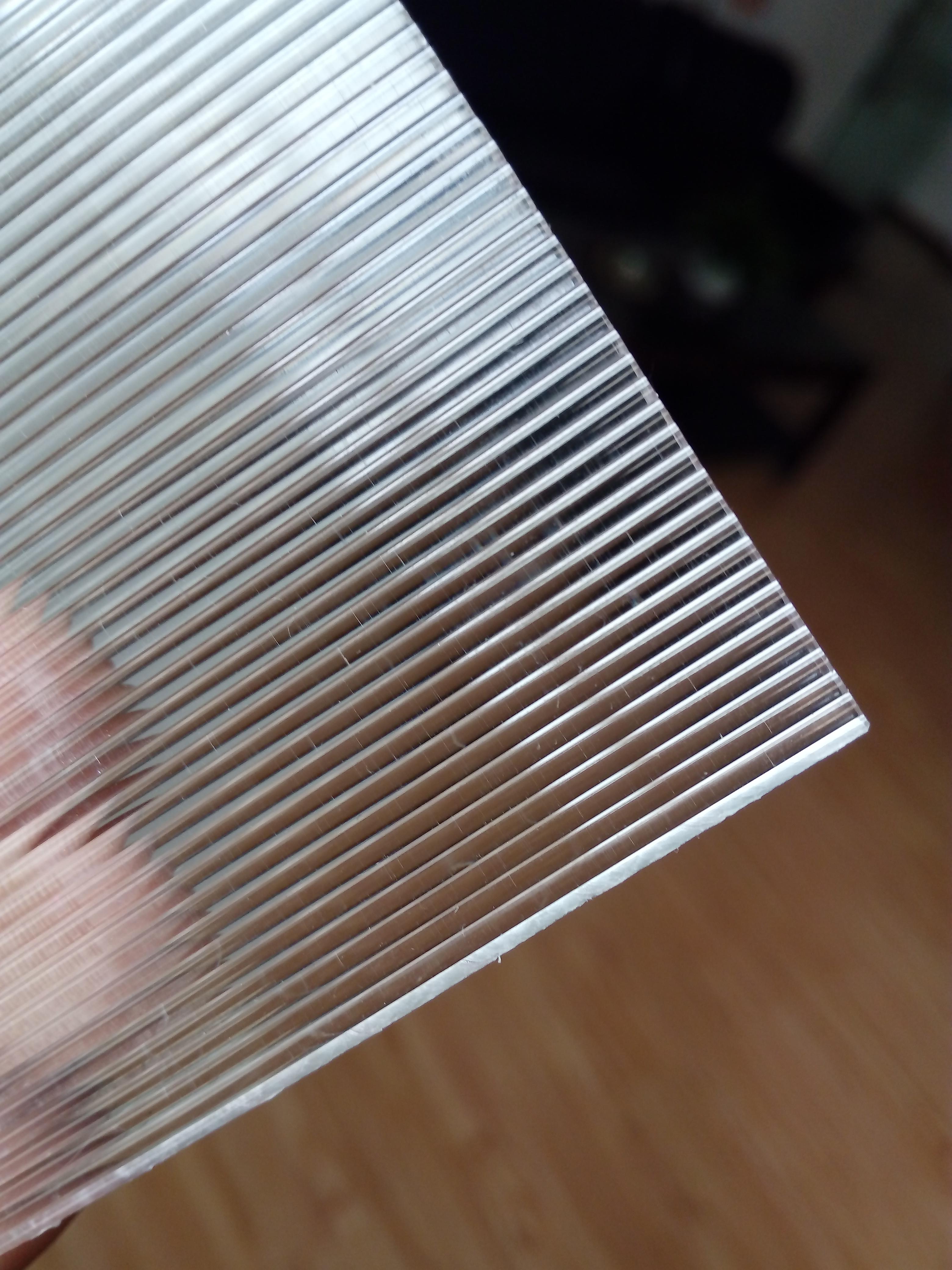 卓特3D厂家供应立体光栅板材、ps光栅板、光栅材料价格数据稳定