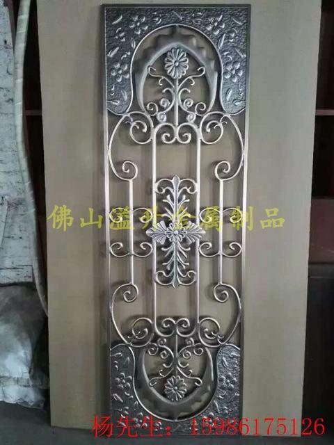 铝板雕刻屏风 酒店铝艺浮雕壁画 铝板雕刻屏风 欧式雕花屏风 屏风雕刻