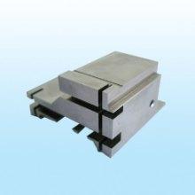 非標的連接器模具配件 深圳周邊精密模具零件加工廠家批發