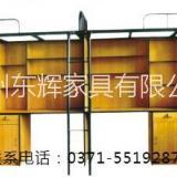 供应新乡学生公寓组合床,新乡学生上下床价格,郑州东辉家具厂家销售
