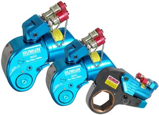 供应德国驱动式液压扭矩扳手,进口驱动式液压扳手,液压扭矩扳手