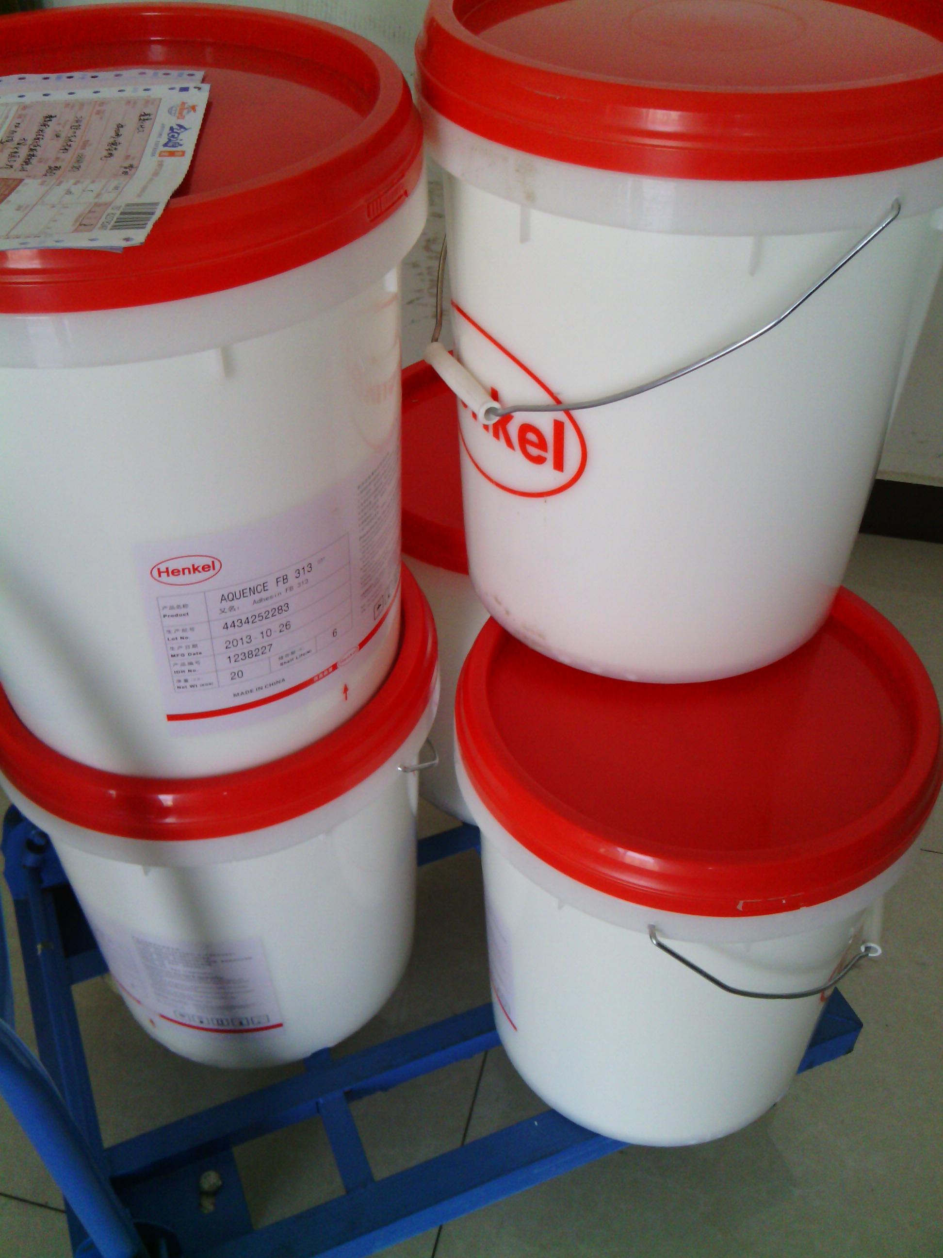 供应 汉高FB313过UV光油胶