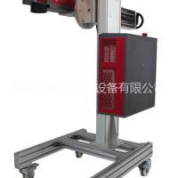 供应用于四川管材|线缆|二维码的光纤激光喷码机