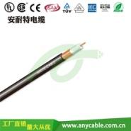 RG标准同轴音频视频电缆图片
