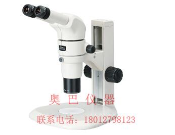 供应尼康体视显微镜SMZ800N