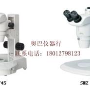 尼康SMZ745高级体视显微镜图片