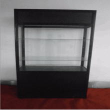 昆明展示柜,玻璃高柜,展览器材 展示柜 玻璃高柜 展览器材