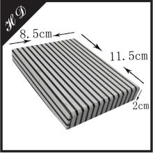 供应厂家批发时尚大方丝巾包装盒定制图片