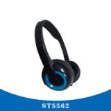 ST5562头戴耳机 深圳ST5562头戴耳机 ST5562头戴耳机厂家