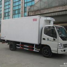 冷藏车厂家直销  冷冻车 保鲜车 保温车 冷藏车厂家价格 宁夏冷藏车