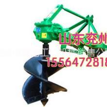 1WKJ50-120植树挖坑机