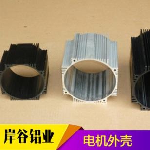 电机外壳产品图片