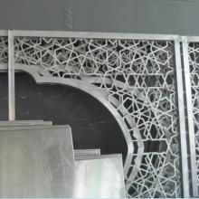 厂家定制皮雕软包电视背景墙报价