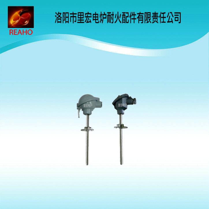 供应热电偶型号热电偶规格工业电炉专用热电偶