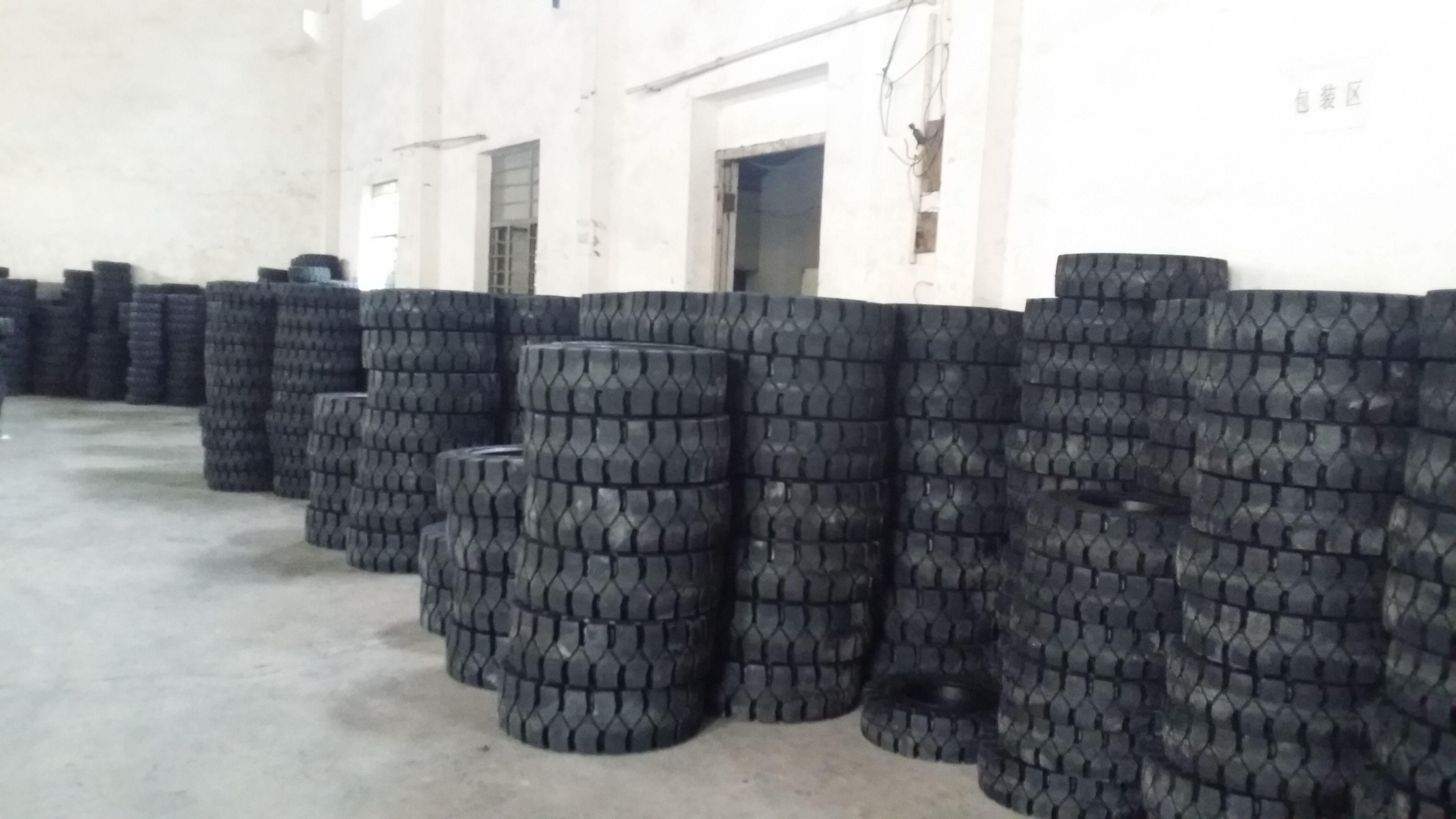 浙江叉车轮胎,厂家直销