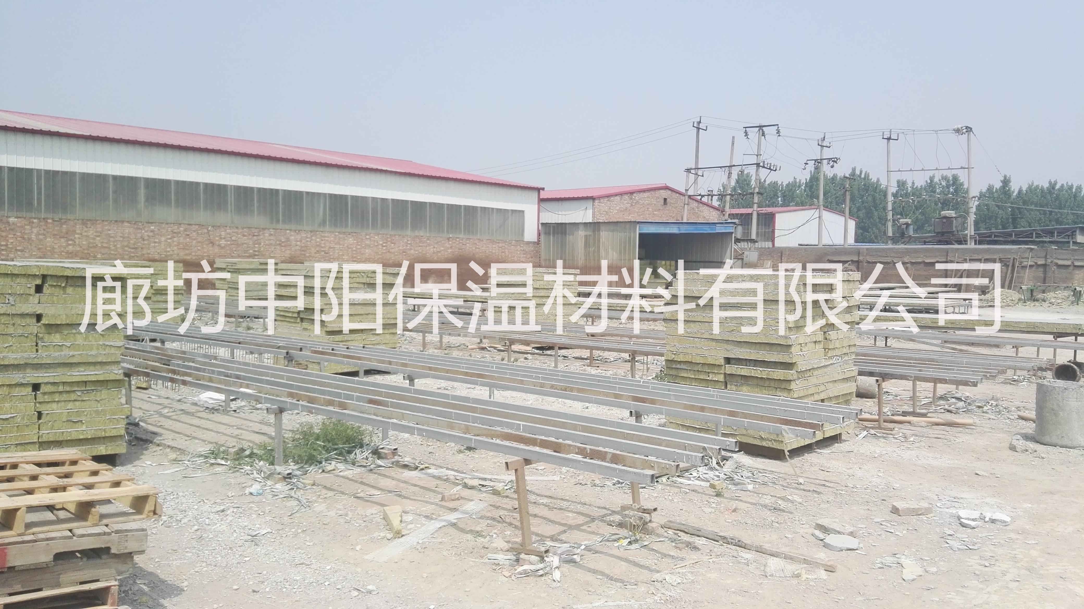 外墙岩棉复合板  岩棉复合板多少钱一平米18903263570