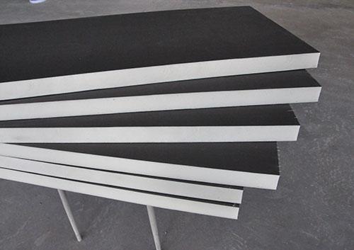 聚氨酯发泡保温板 聚氨酯发泡保温 硬泡聚氨酯板 聚氨酯复合板 绝热隔音阻燃耐寒聚氨酯板