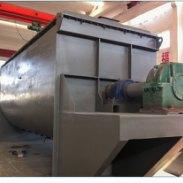 处理污泥15吨/天蒸汽干燥机图片