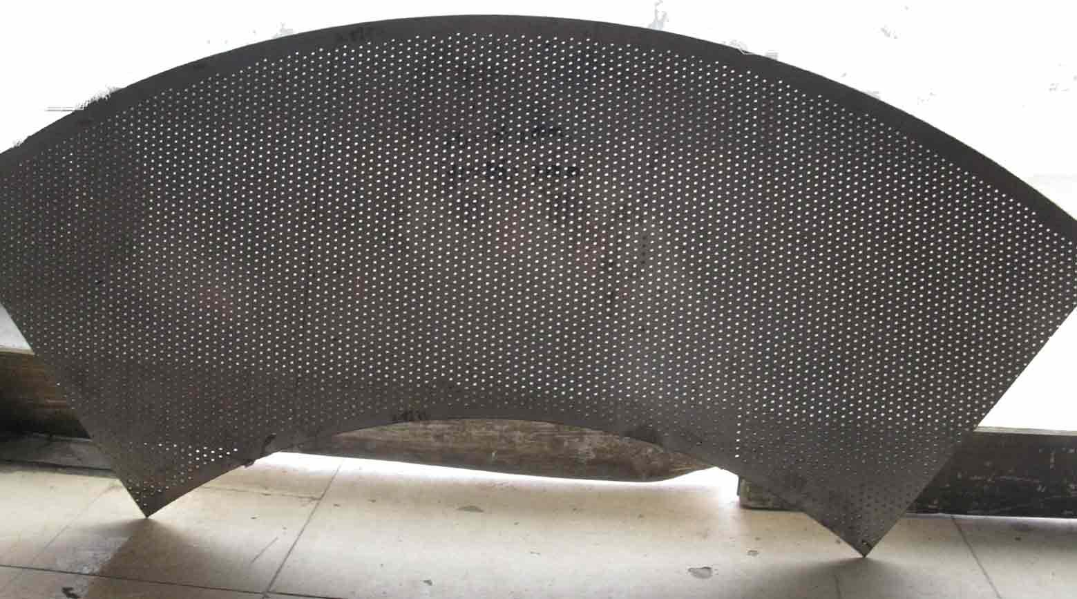 分布器激光打孔加工图片/分布器激光打孔加工样板图 (4)