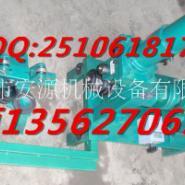 滚槽机切割机打孔机套丝机四件套图片