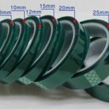 高温高粘合胶带电子元件粘合胶带遮蔽胶带防护静电胶带 高温高粘合胶带报价