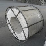 硅铝钡钙包芯线河南郑州生产厂家