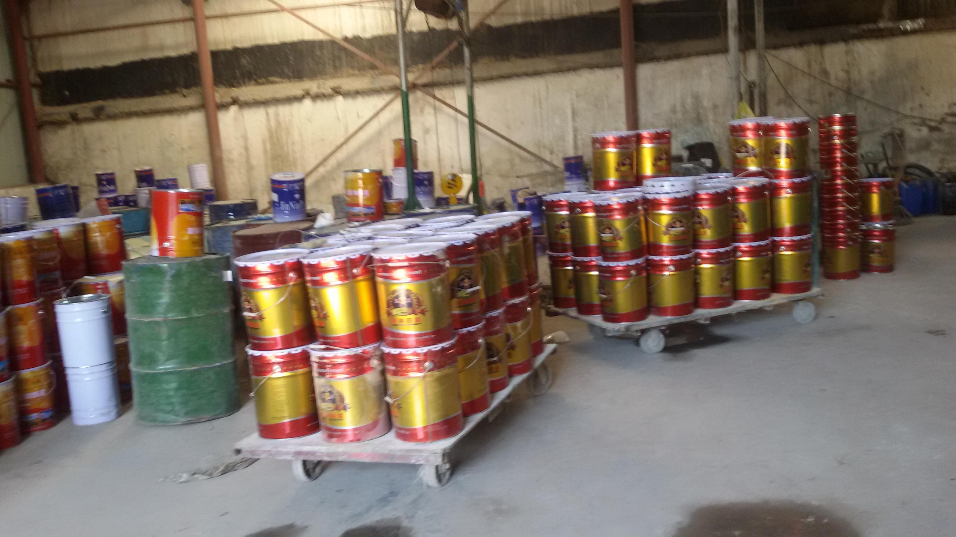 氟碳面漆供应商_长治氟碳面漆 长治氟碳漆每平方多少钱