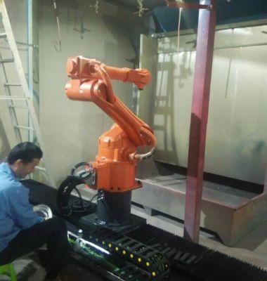 云和机器人玩具喷涂厂家图片/云和机器人玩具喷涂厂家样板图 (3)
