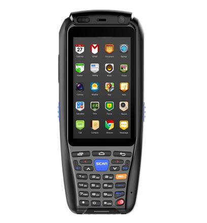 安卓条码手持终端,超高频手持机