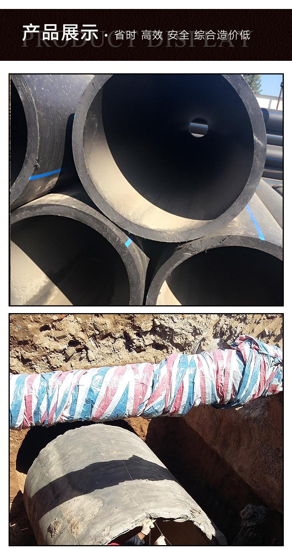 兰州七里河区顶管施工,甘肃顶管施工,非开挖顶管报价
