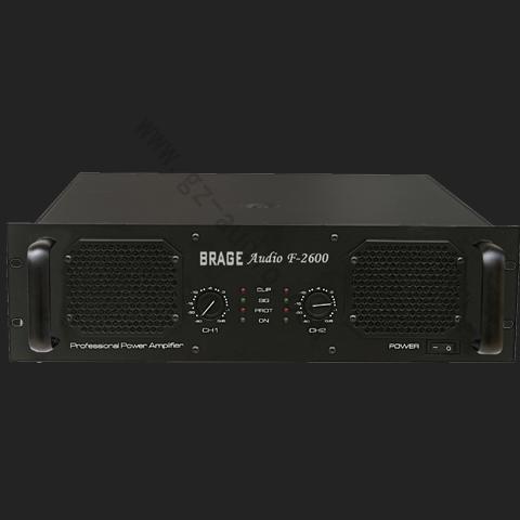 jbl24001功放接线图