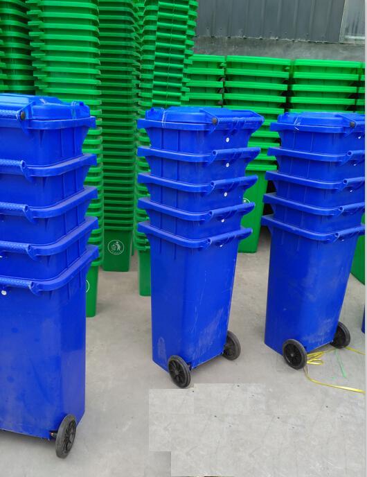 枣庄环卫垃圾桶生产厂家