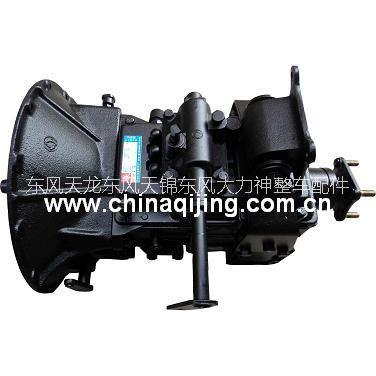 东风汽车发动机变速箱总成东风康明斯发动机变速箱总成, 17dj11-00030