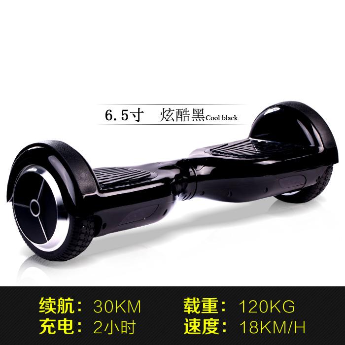 6.5寸工厂出货价成人儿童两轮代步车,两轮平衡车,思维车,扭扭车