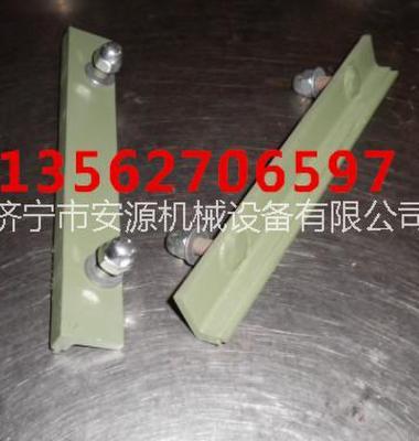 H型合金刀条 合金清扫器刀头图片/H型合金刀条 合金清扫器刀头样板图 (4)