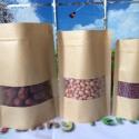 坚果五谷杂粮食品包装袋厂家,坚果包装袋价格,厂家直销粗粮包装袋