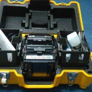 进口光纤熔接机、国产光纤熔接机、图片