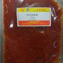 韩国炸鸡酱料批发,韩国炸鸡酱料生产厂家,韩国炸鸡蘸酱供应价格,前臣供