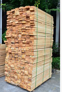 批发优质进口实木泰国橡胶木板材料价格